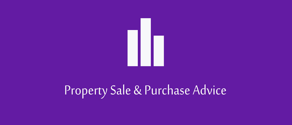 Property Sale & Purchase Advice